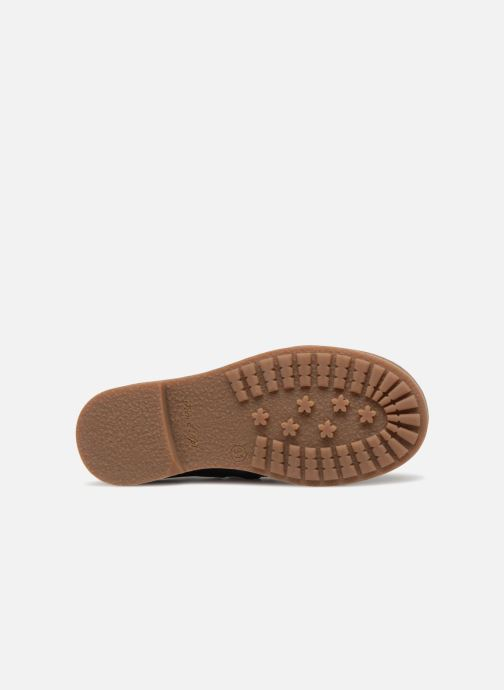 Boots en enkellaarsjes Pom d Api Trip Boots Blauw boven
