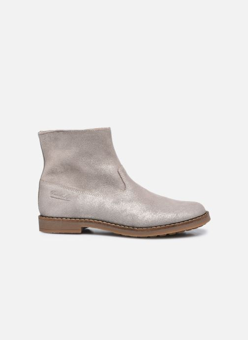 Stiefeletten & Boots Pom d Api Trip Boots beige ansicht von hinten