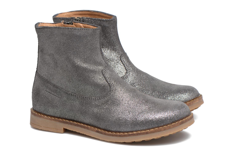 Stiefeletten & Boots Pom d Api Trip Boots grau 3 von 4 ansichten