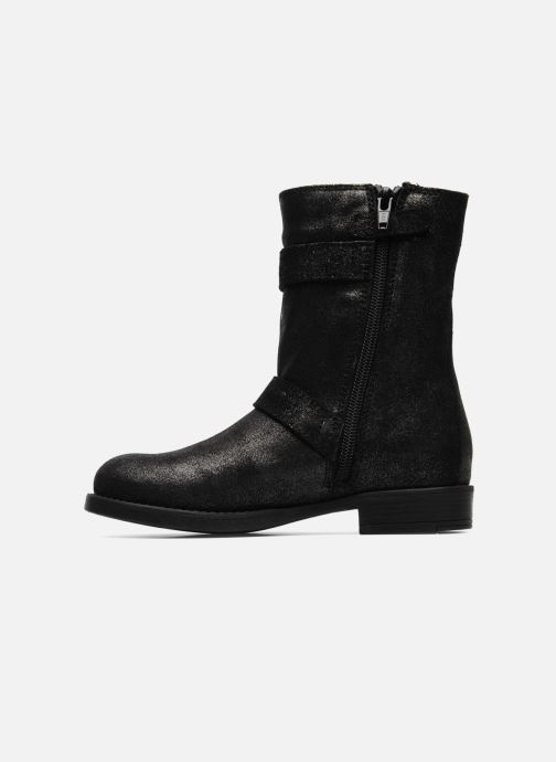 Boots & wellies Unisa Galia Grey front view