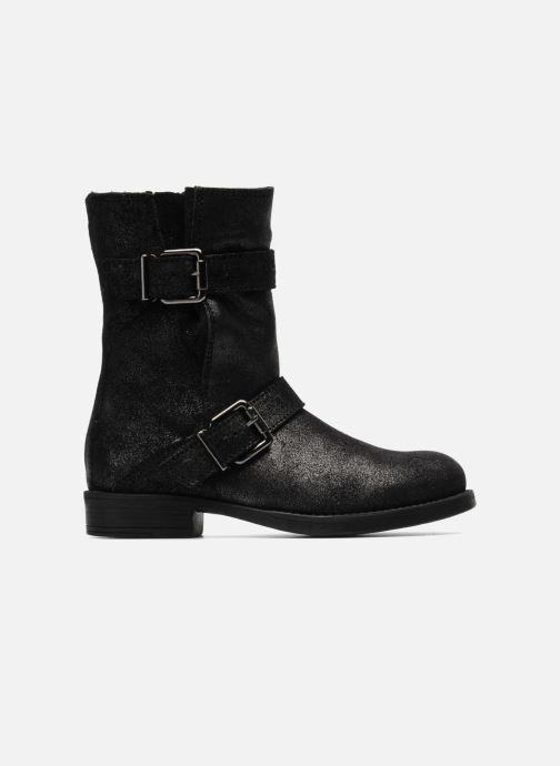 Boots & wellies Unisa Galia Grey back view