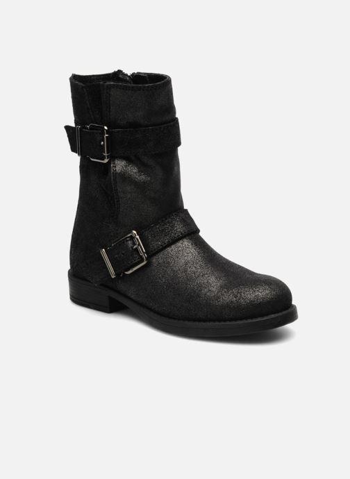 Boots & wellies Unisa Galia Grey detailed view/ Pair view