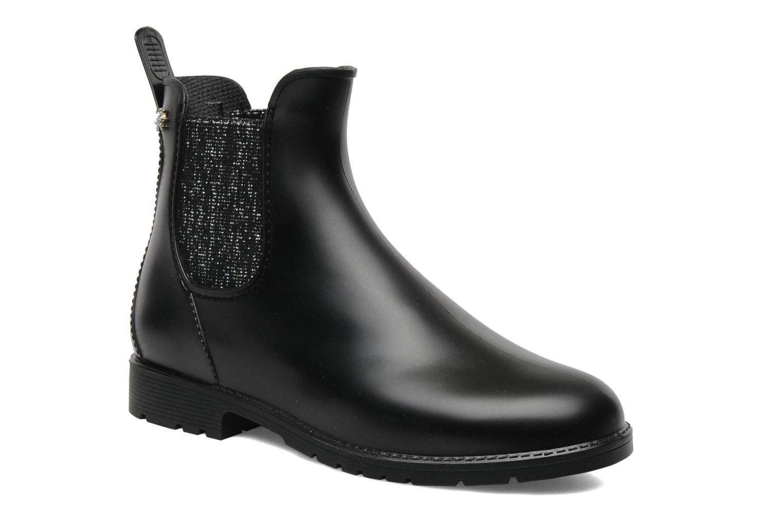 Stiefeletten & Boots Méduse Jumper schwarz detaillierte ansicht/modell