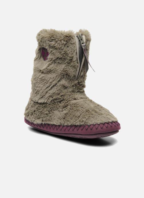 Pantofole BEDROOM ATHLETICS Monroe Grigio vedi dettaglio/paio
