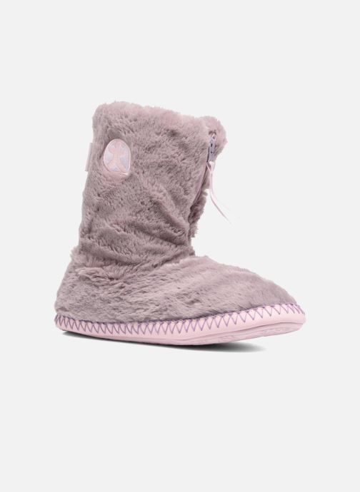Pantofole BEDROOM ATHLETICS Monroe Viola vedi dettaglio/paio