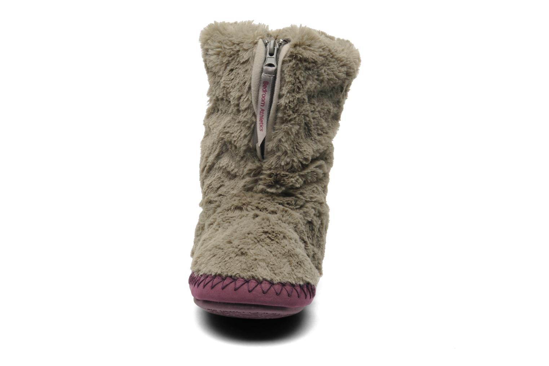 Pantoffels BEDROOM ATHLETICS Monroe Grijs model