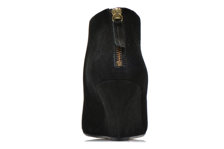 Bottines et boots Avril Gau Loty Noir vue droite