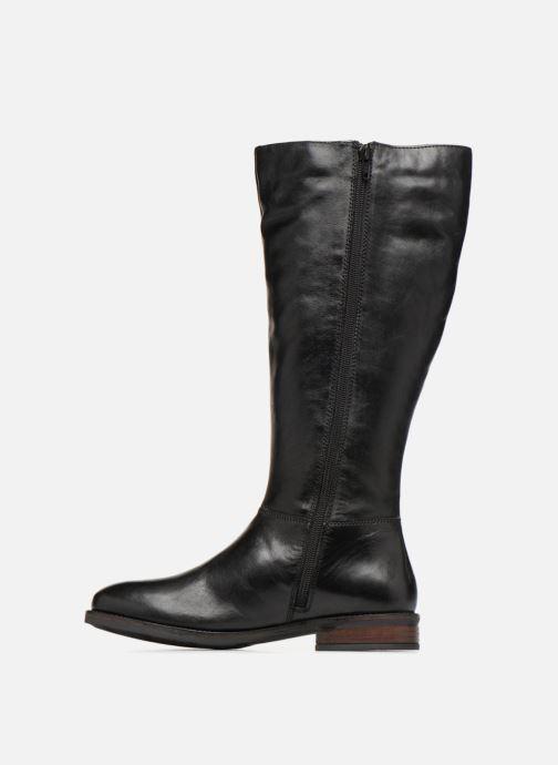 Stiefel Arima pour Elle Fasty schwarz ansicht von vorne