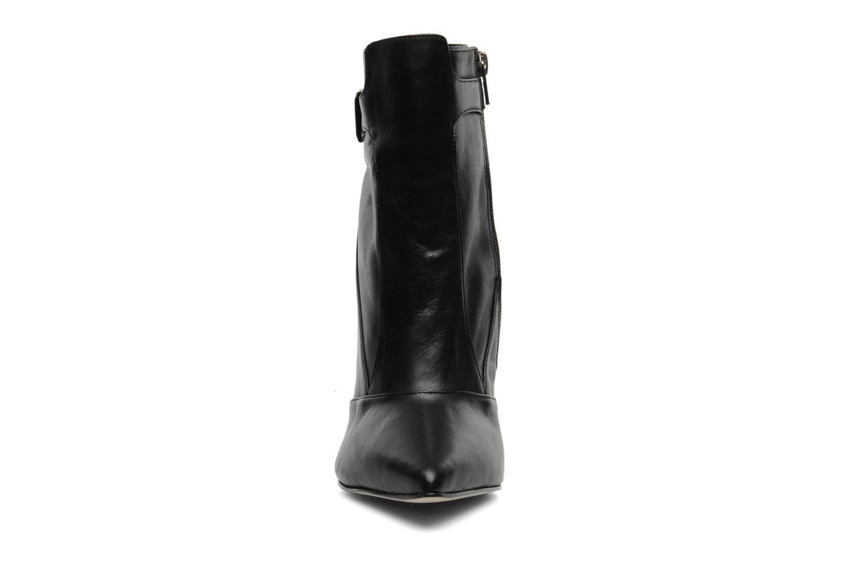 Stiefeletten & Boots Buffalo Bichy schwarz schuhe getragen