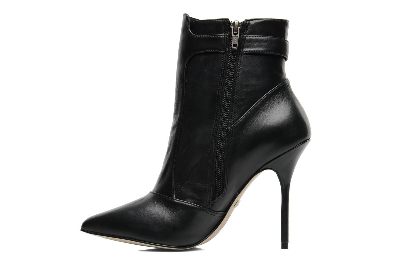 Stiefeletten & Boots Buffalo Bichy schwarz ansicht von vorne
