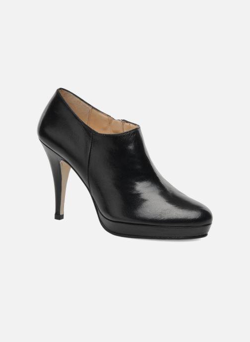 Bottines et boots Anna Volodia Anabel Noir vue détail/paire