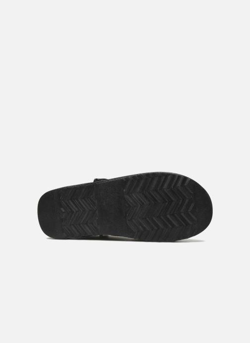 Stiefeletten & Boots Les Tropéziennes par M Belarbi Flocon schwarz ansicht von oben