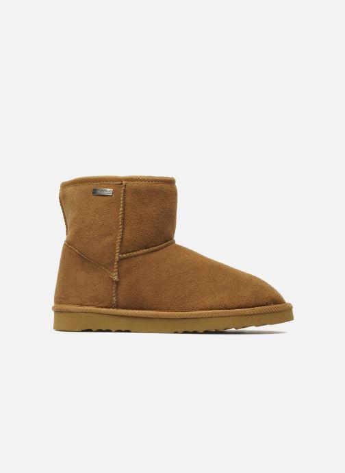 Stiefeletten & Boots Les Tropéziennes par M Belarbi Flocon braun ansicht von hinten