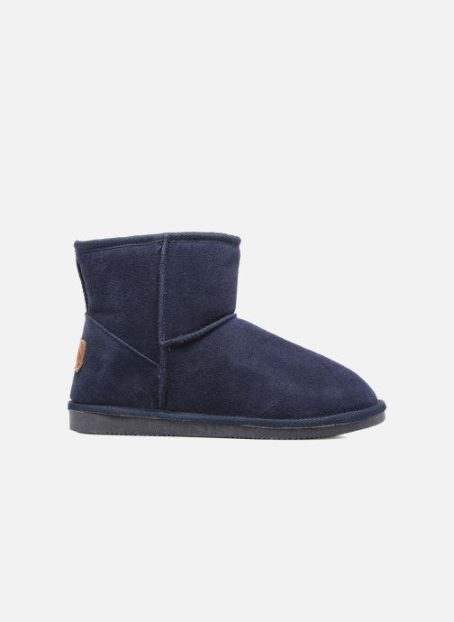 Bottines et boots Les Tropéziennes par M Belarbi Flocon Bleu vue derrière