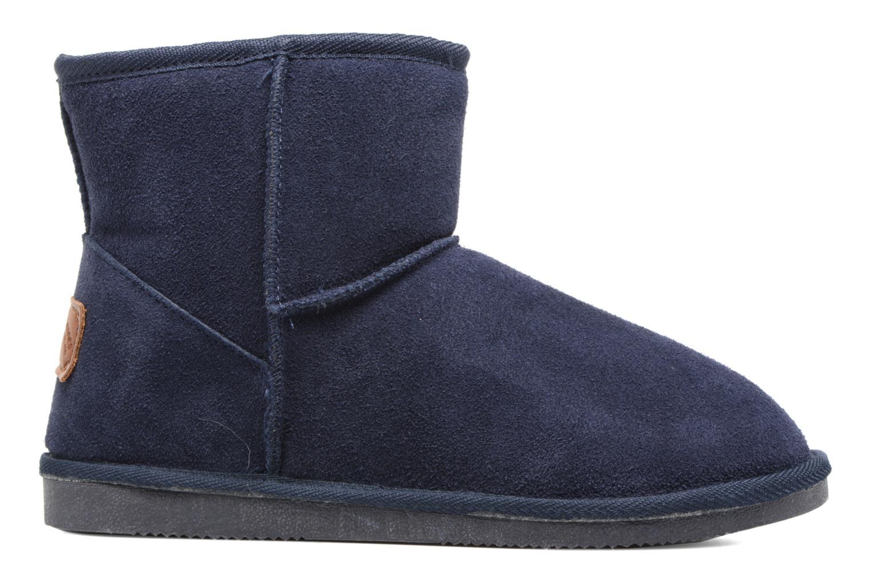 Boots en enkellaarsjes Les Tropéziennes par M Belarbi Flocon Blauw achterkant