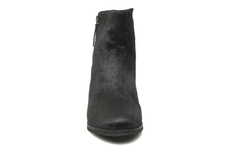 Boots en enkellaarsjes Skin by Finsk Bunton Zwart model