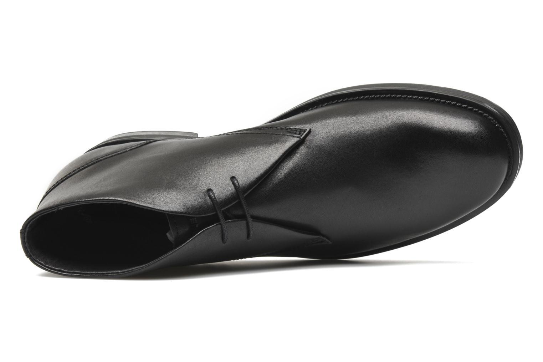 Chaussures à lacets Stonefly Class 1 Calf Veg Noir vue gauche