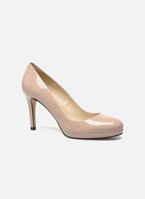 High heels Georgia Rose Serverne Beige detailed view/ Pair view