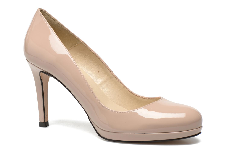 Nuevo zapatos Georgia Rose Serverne (Beige) - Zapatos cómodo de tacón en Más cómodo Zapatos 5759b8