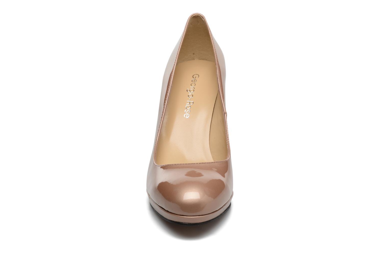 Escarpins Georgia Rose Serverne Or et bronze vue portées chaussures