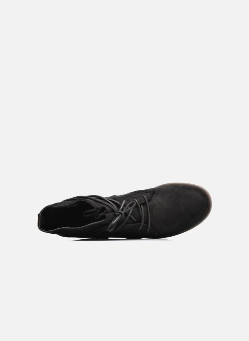 Stiefeletten & Boots I Love Shoes Thableau schwarz ansicht von links