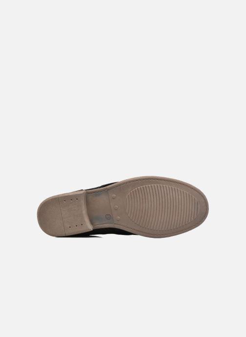 Botines  I Love Shoes Thableau Negro vista de arriba