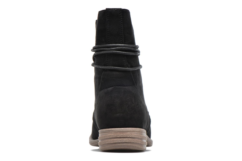 Stivaletti e tronchetti I Love Shoes Thableau Nero immagine destra