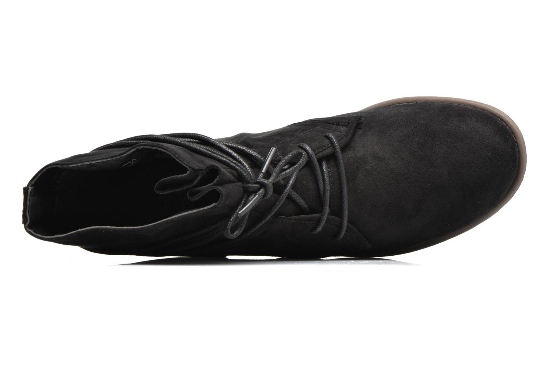 Stivaletti e tronchetti I Love Shoes Thableau Nero immagine sinistra