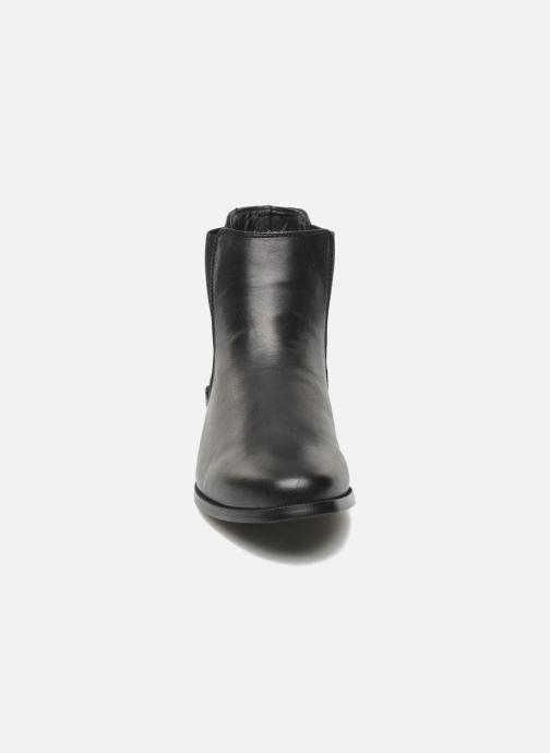 Bottines et boots I Love Shoes Thalon Noir vue portées chaussures