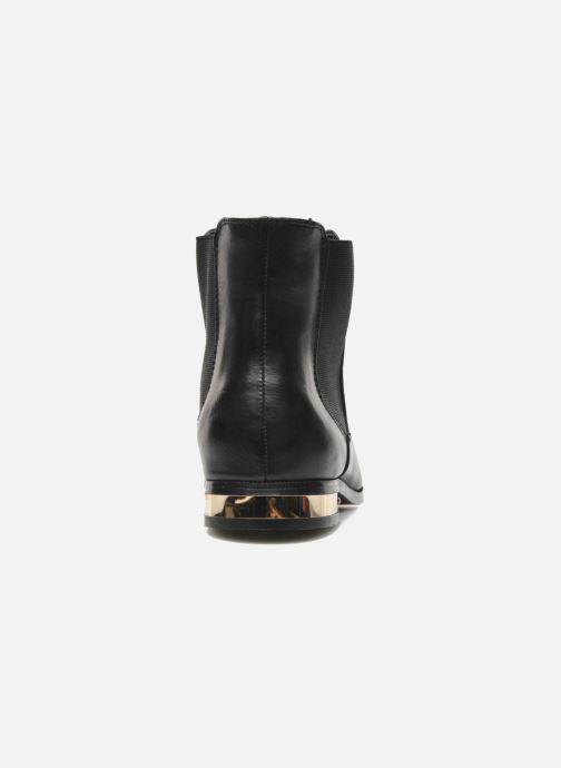 Boots en enkellaarsjes I Love Shoes Thalon Zwart rechts