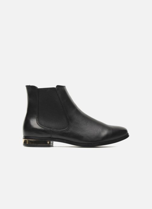 Ankle boots I Love Shoes Thalon Black back view