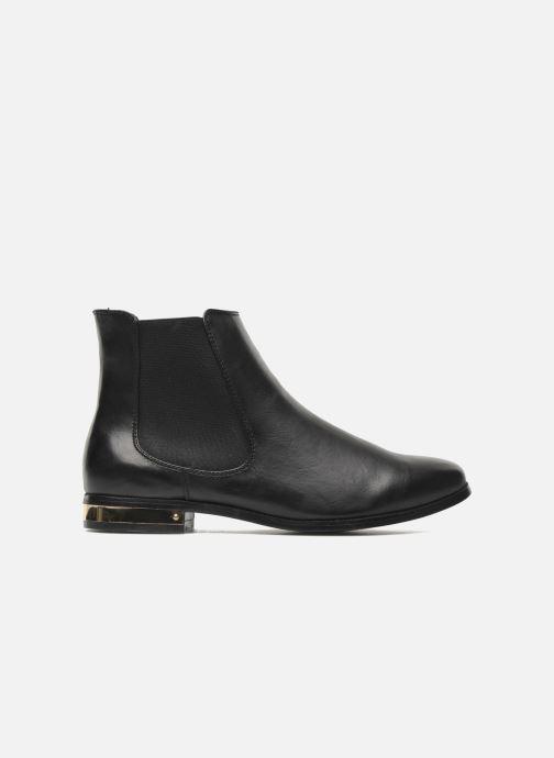 Botines  I Love Shoes Thalon Negro vistra trasera