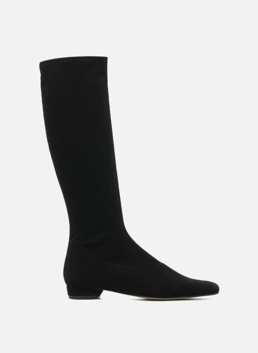 Boots & wellies Elizabeth Stuart Panam 322 Black back view