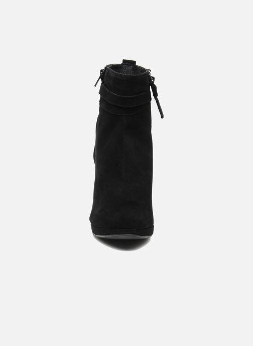 Boots en enkellaarsjes Elizabeth Stuart Foster 701 Zwart model