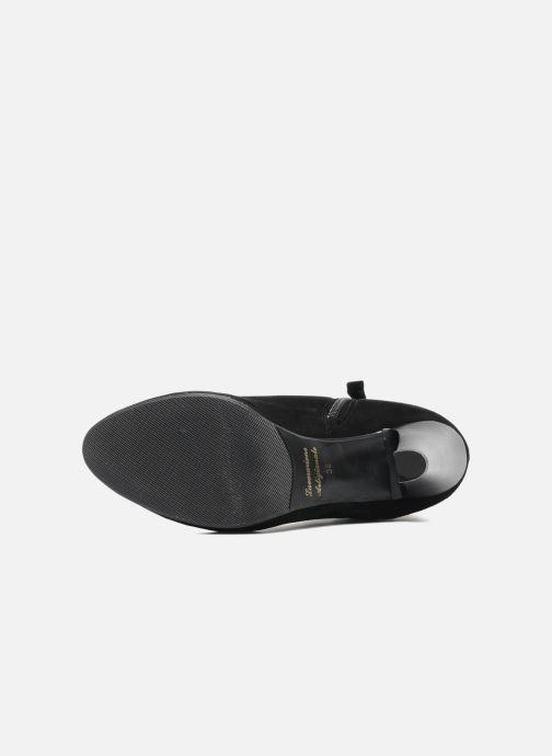 Stiefeletten & Boots Elizabeth Stuart Foster 701 schwarz ansicht von oben