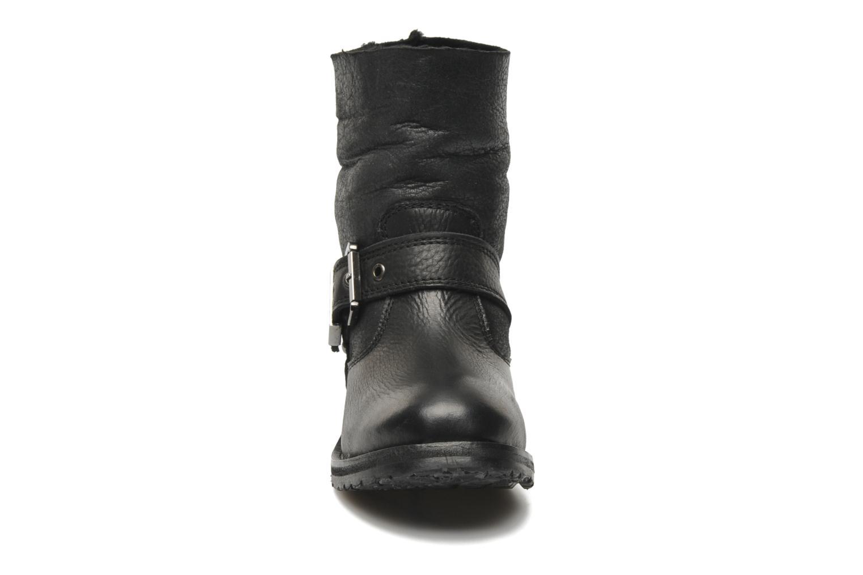 Boots en enkellaarsjes Lola Cruz Yoni Zwart model