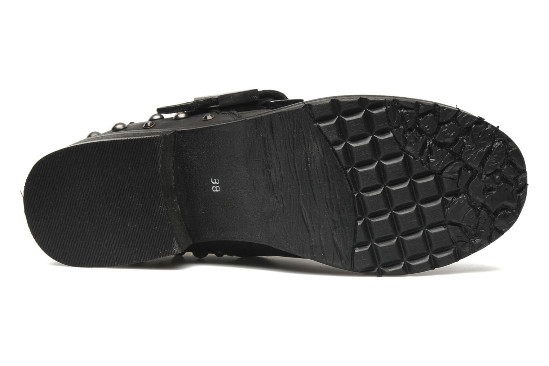 Boots en enkellaarsjes Lola Cruz Yoni Zwart boven