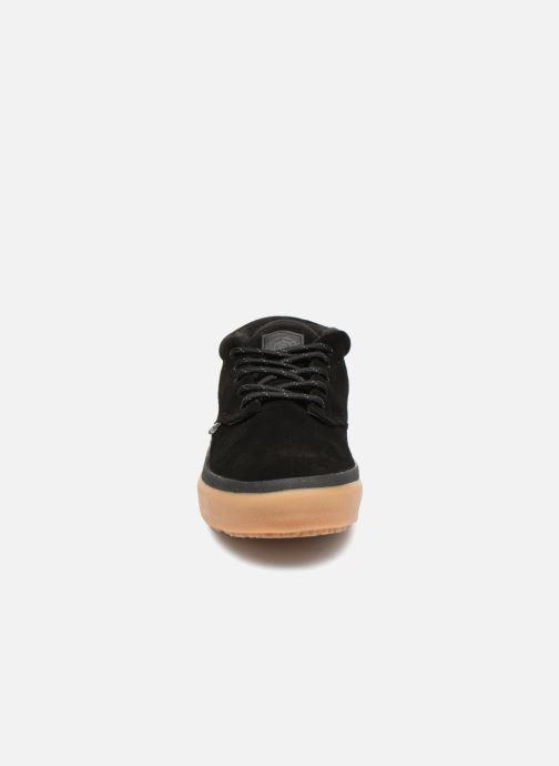 Zapatillas de deporte Element Preston Negro vista del modelo
