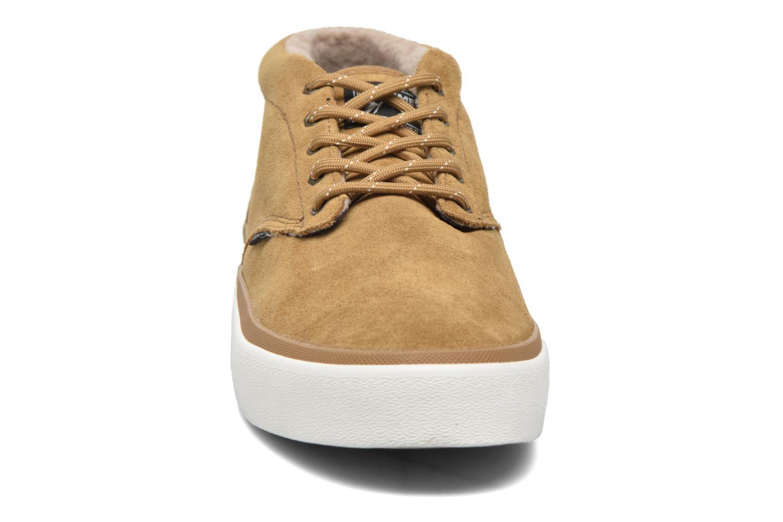 Chaussures de sport Element Preston Marron vue portées chaussures