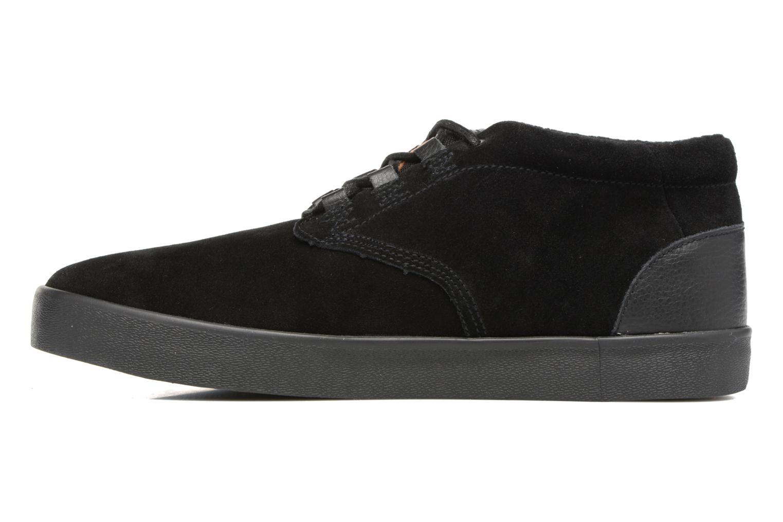 Chaussures de sport Element Preston Noir vue face