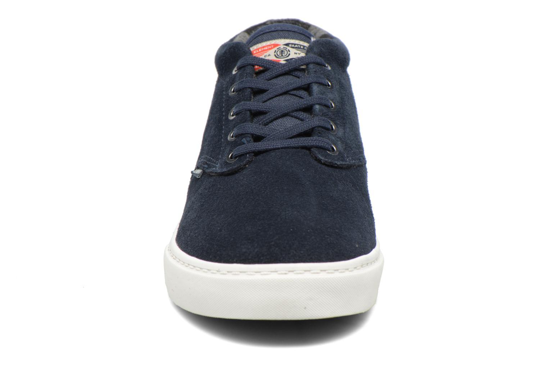 Sportssko Element Preston Blå se skoene på