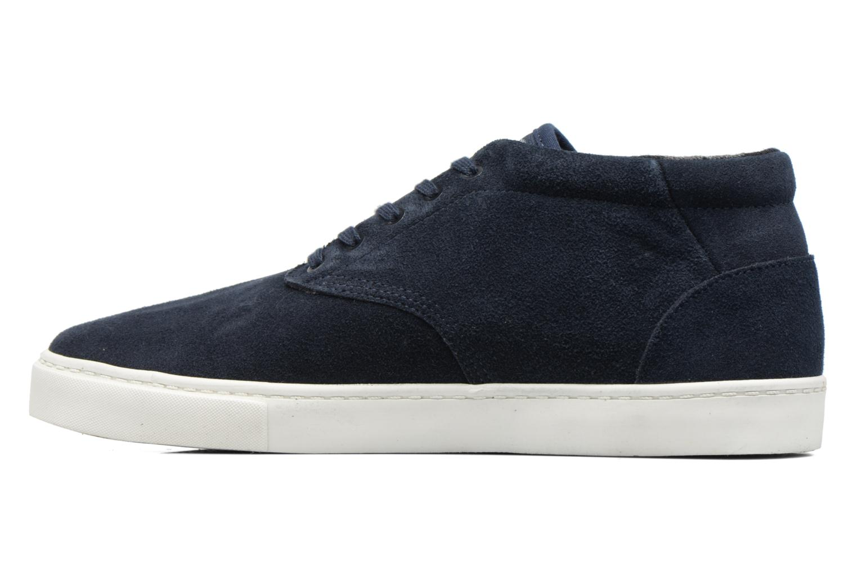 Chaussures de sport Element Preston Bleu vue face