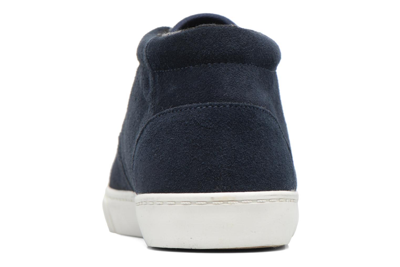 Chaussures de sport Element Preston Bleu vue droite