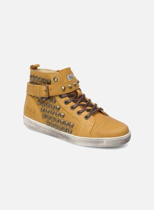 Sneakers Maa Rocker Giallo vedi dettaglio/paio