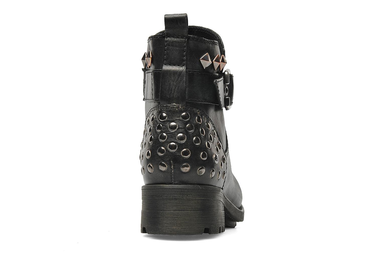Bottines et boots Redskins Gisor Noir vue droite