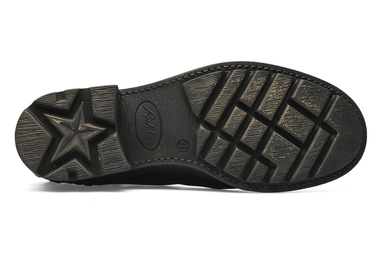 Bottines et boots Redskins Gisor Noir vue haut