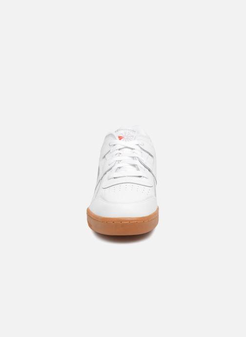 Sneakers Reebok Workout Plus Wit model