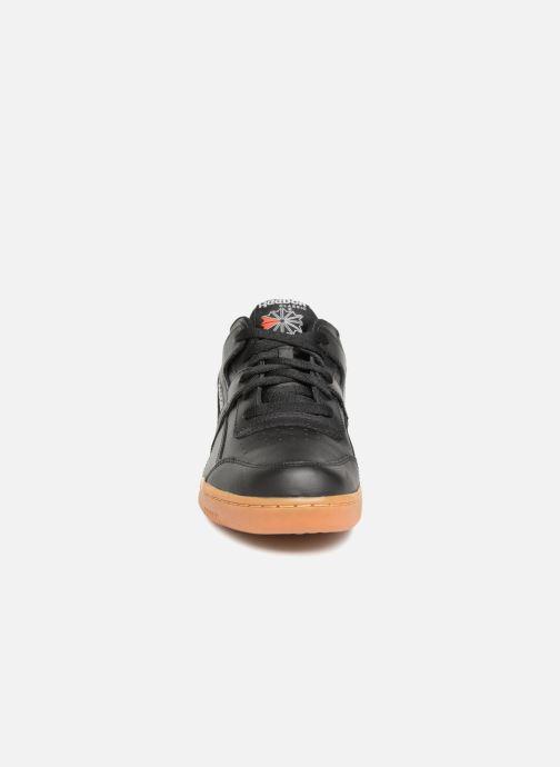 Reebok Workout Plus (schwarz) - Sneaker bei Sarenza.de (343512)