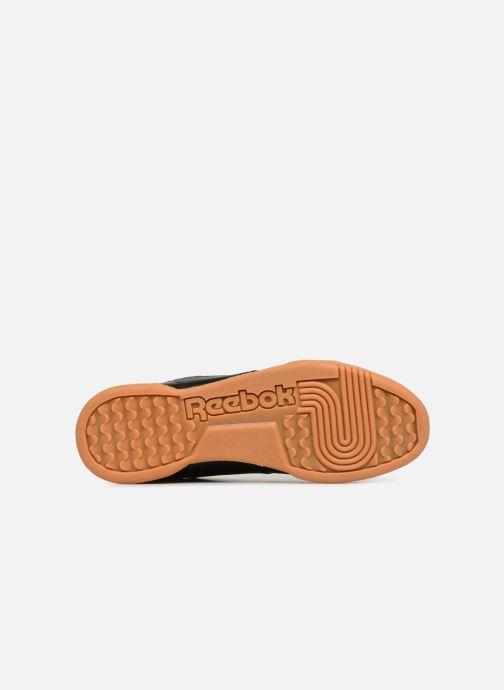 Sneakers Reebok Workout Plus Nero immagine dall'alto