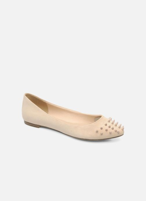 Ballerinaer Aldo Brueske Pink detaljeret billede af skoene